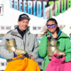 2013 STEFT Stop 4 - Jay Peak Results