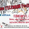 NET Brings Telefest to Mt Abram