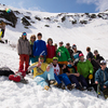 Fresh Photos: Super Saturday in Tuckerman Ravine