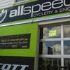 Shop Profile - Allspeed Cyclery and Snow