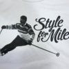 Respect Your Roots: The Style For Miles Tee